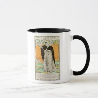 Mug St Ignatius de Loyola