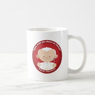 Mug St John Paul II