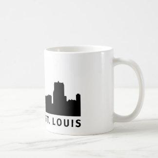 Mug St Louis