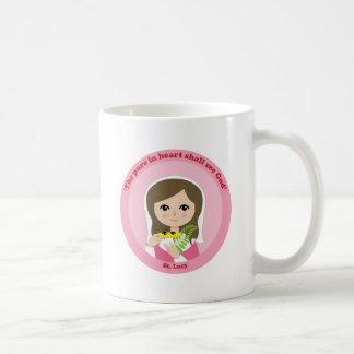 Mug St Lucy