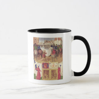 Mug St Martin