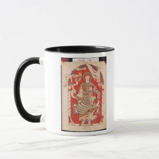 Mug St Matthew