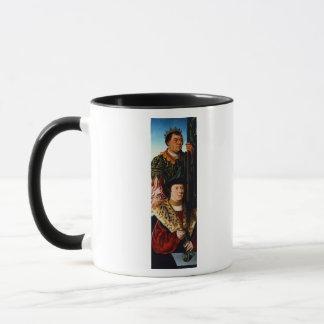 Mug St Maurice