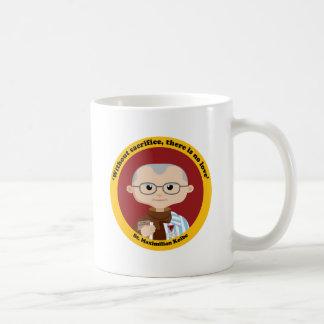 Mug St Maximilian Kolbe