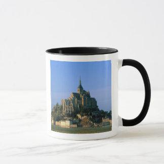Mug St Michel, la Manche, Normandie, France de Mont