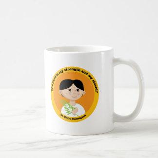 Mug St Pedro Calungsod