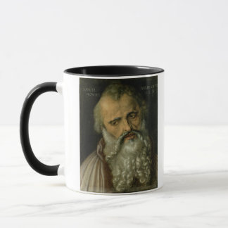 Mug St Philip l'apôtre, 1516 (huile sur la toile)