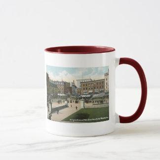 Mug St principal, Worcester, cru 1910 de mA