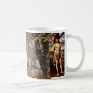 Mug St SebastiAn