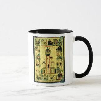 Mug St Simeon, XVIème siècle