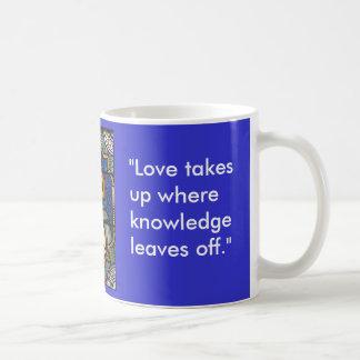 Mug St Thomas Aquinas