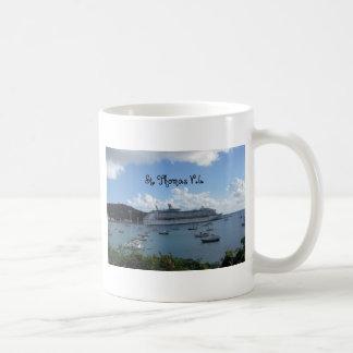 Mug St Thomas, V.I.