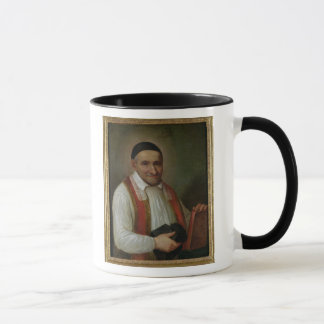 Mug St Vincent de Paul 1649