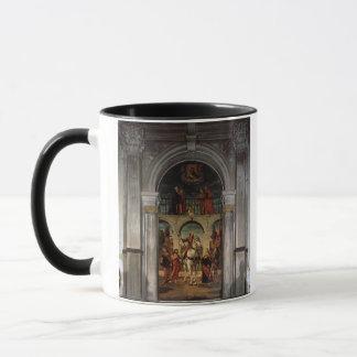 Mug St Vitalis et saints
