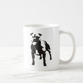 Mug Staffy
