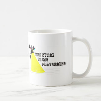 Mug StageIsMyPlayground