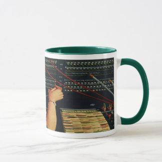 Mug Standardiste vintage