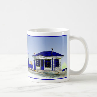 Mug Station d'huile de Sun