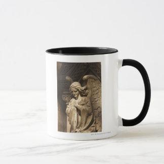 Mug Statue d'ange avec les mains croisées, Buenos