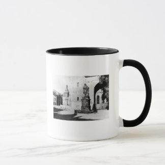 Mug Statue de Johann Sebastian Bach