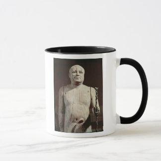 Mug Statue de Ka-Aper