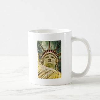 Mug Statue de la liberté