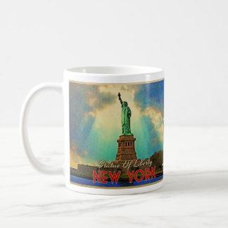 Mug Statue de la liberté NYC