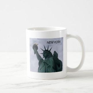 Mug Statue de New York City de la liberté (St.K)