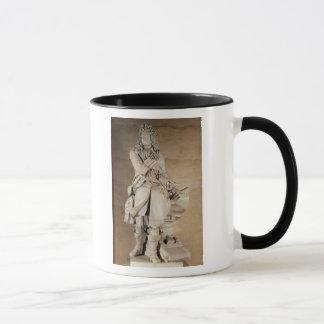 Mug Statue de Sebastien Le Prestre De Vauban 1785
