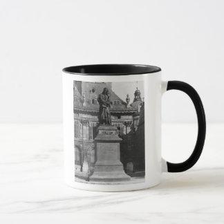 Mug Statue de Voltaire