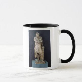 Mug Statue des doumas Pere, c.1883-87 d'Alexandre