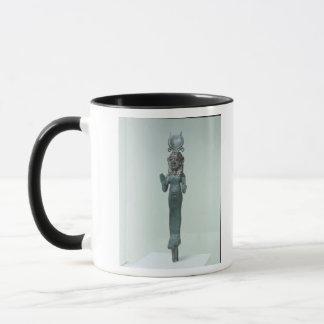 Mug Statuette d'une déesse phénicienne