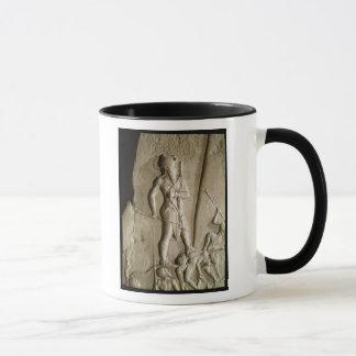 Mug Stele de victoire de Naram-Péché