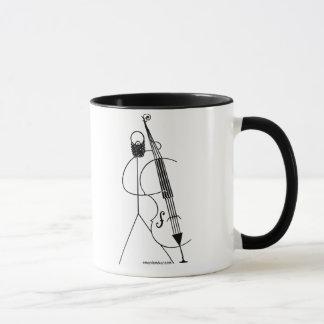 Mug Stikman