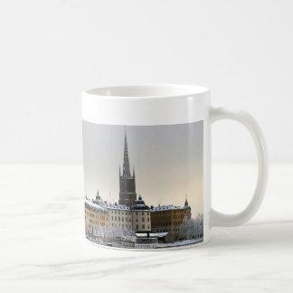 Mug Stockholm Riddarkyrkan