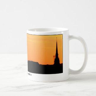 Mug Stockholm, Suède