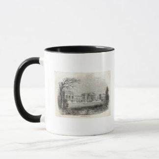 Mug Stowe - l'avant de jardin