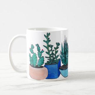 Mug Succulent