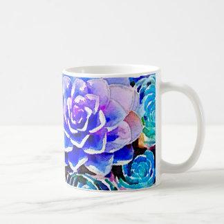Mug Succulents
