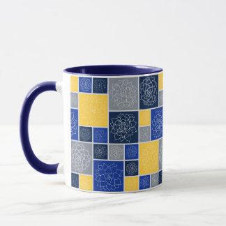 Mug Succulents stellaires