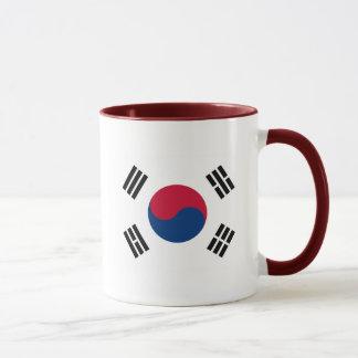 Mug sud de la Corée