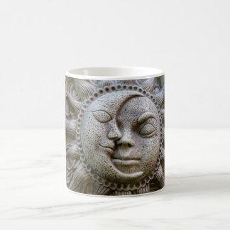 Mug Sun/lune