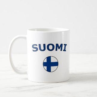 Mug Suomi
