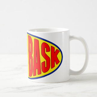 Mug Super Bask du pays Basque