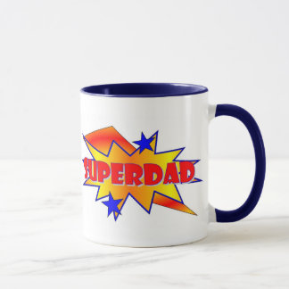 Mug Superdad