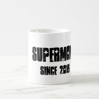Mug supermom
