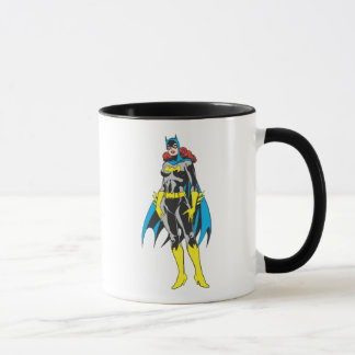 Mug Supports de Batgirl