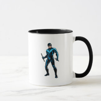 Mug Supports de Nightwing