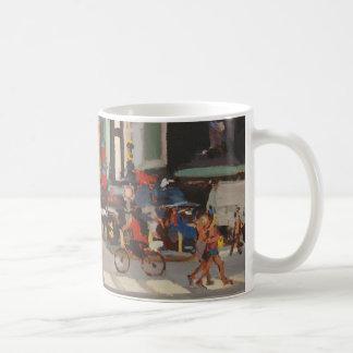 Mug Sur Broadway 2012