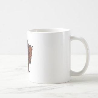 Mug Sur la prairie